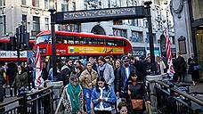Жители Лондона бегут от цен на недвижимость