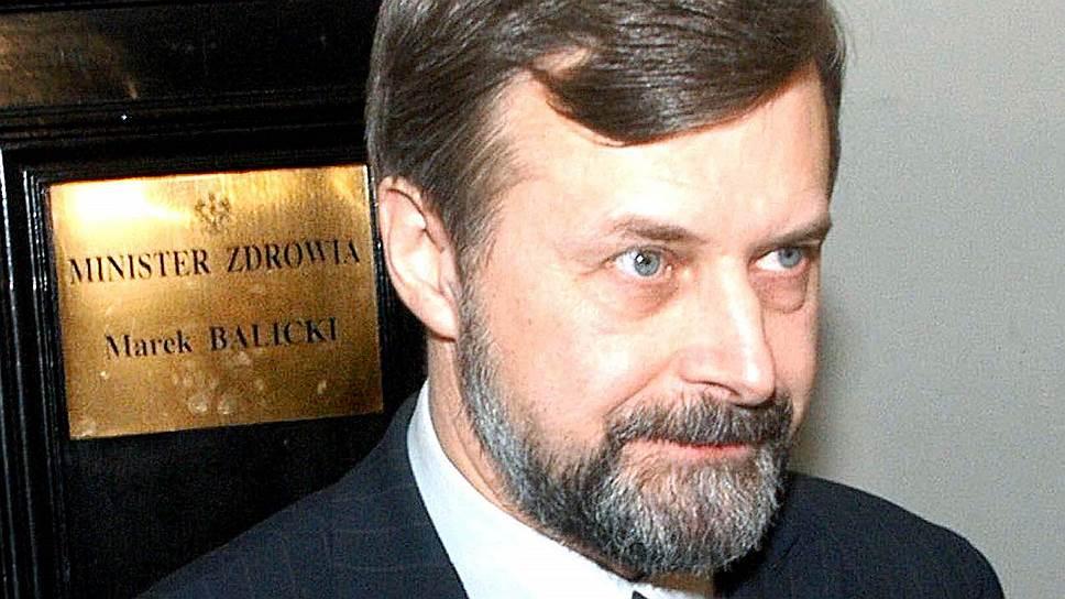 Профессор психиатрии Марек Болицкий в начале 2000-х возглавлял польский минздрав и придумал реформу, которую теперь осуществляет. Его цель –деинституционализация в сфере психиатрии, о которой регулярно напоминает Евросоюз и ООН