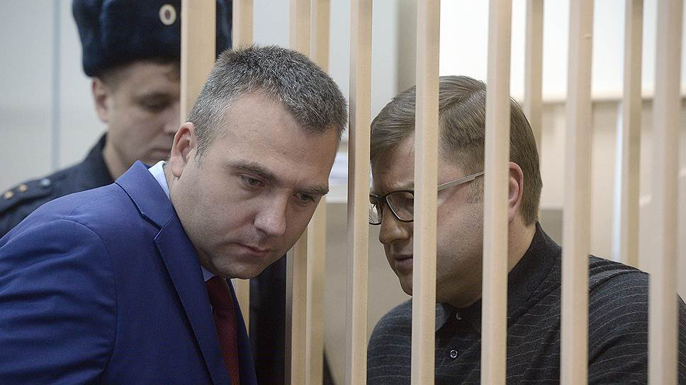 Как Дмитрий Михальченко получил срок и начал готовиться к новому процессу
