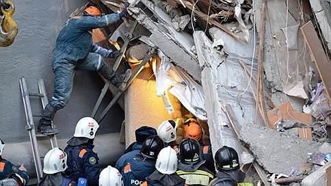 Главное о взрыве газа в Магнитогорске  / В результате обрушения подъезда жилого дома погибли 38 человек