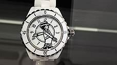 Chanel приближается к Rolex