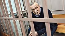 Александр Соловьев сменил защиту