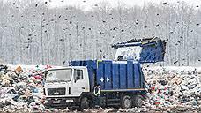 Минприроды просит Генпрокуратуру разобраться в мусоре