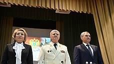 Генерал-прокуроры России
