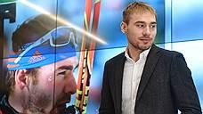 Антон Шипулин может поменять лыжи на думское кресло
