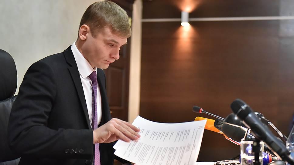 Как разгорелся скандал с премиями хакасским чиновникам
