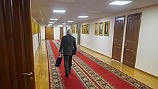 В Санкт-Петербурге появился новый куратор внутренней политики