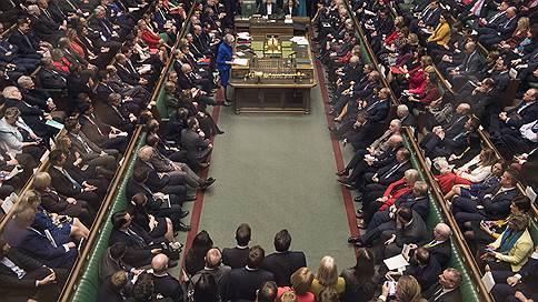 Голосующие ногами // Чем британская Палата общин отличается от большинства парламентов мира