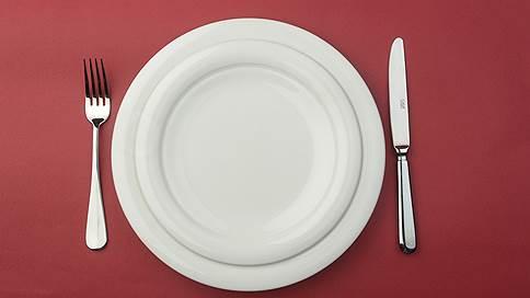Диета для спасения планеты // Ученые разработали правильный рацион питания для всего человечества