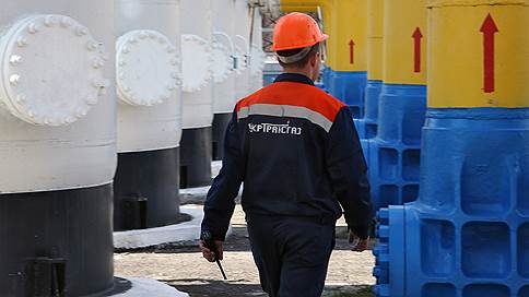 Европа взяла газ в свои руки // ЕК выдала предложения по транзиту сырья через Украину