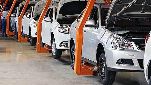 Минпромторг подписал СПИК с Автовазом // Совместно с Renault—Nissan—Mitsubishi концерн локализует производство коробок передач