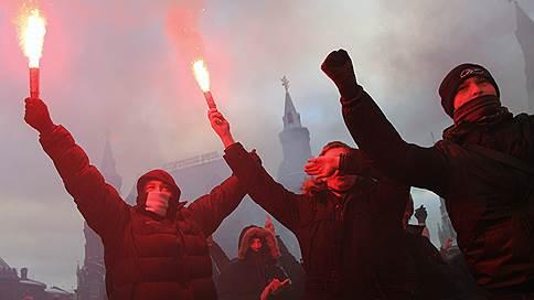 Нацисты снижают активность // «Сова» представила доклад о преступлениях ненависти в России в 2018 году