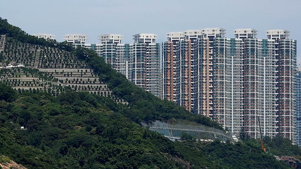 Где самое дорогое жилье