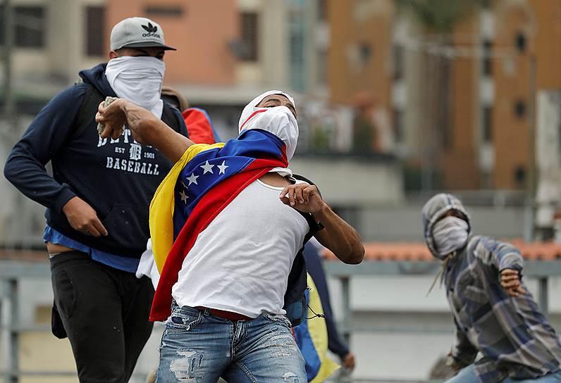 Верховный суд Венесуэлы назвал недействительными любые решения Национальной ассамблеи и попросил прокуратуру принять меры в отношении оппозиционеров