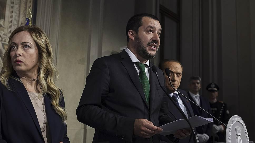 Как Франция поссорилась с Италией из-за мигрантов