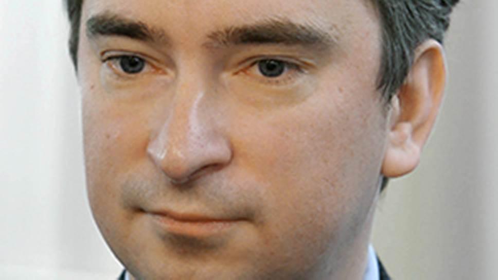 Помощник президента Белоруссии Всеволод Янчевский