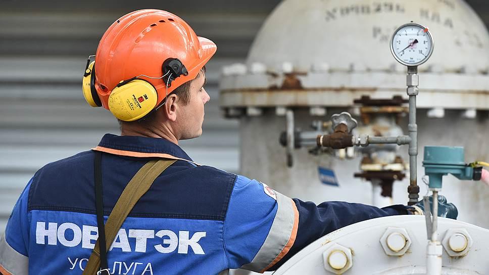 НОВАТЭК законтрактовал четверть «Арктик СПГ-2» и ждет предложений инвесторов