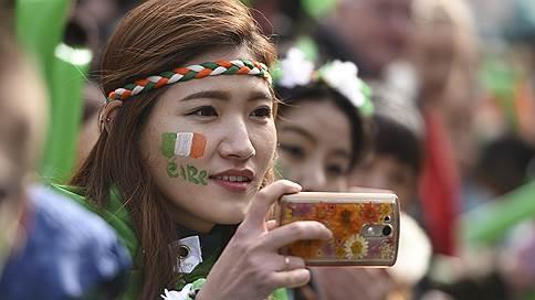 Что знают соцсети о пользователях и как долго разводятся в Ирландии  / Любопытные исследования и опросы 21–25 января