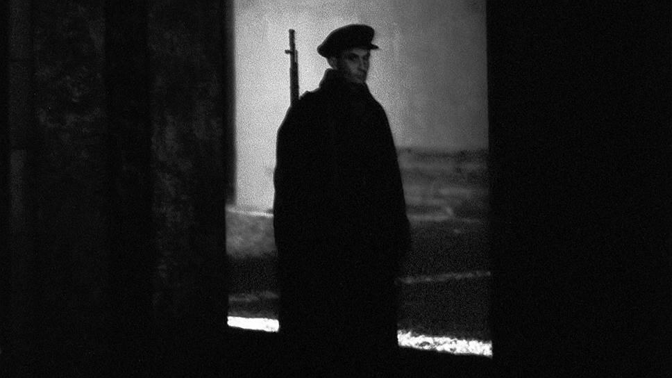 Как к «Дау» в Париже пришла полиция