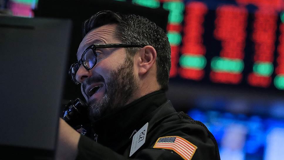 Как повлияло замедление китайской экономики на ключевые индексы США