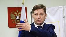 Сергей Фургал абстрагировался от кандидатов