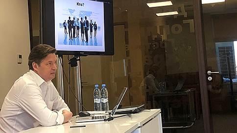 Смотрите, кто пришёл: Алексей Воробьев (главный редактор Коммерсант FM)