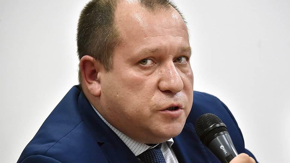 Член СПЧ Игорь Каляпин о том, почему в Уголовный кодекс следует включить издевательства силовиков над людьми