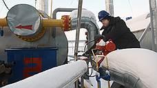 «Газпром» увеличивает экспорт в ЕС