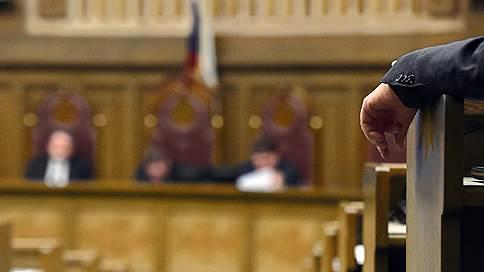 Государство поможет гражданам обанкротиться  / Искать управляющих для личных банкротств будут суды