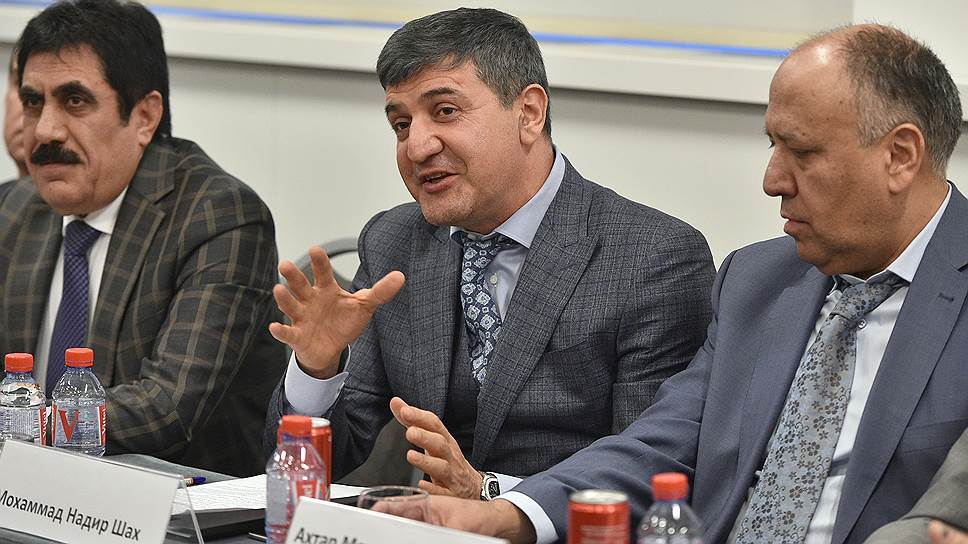 Как общественники созвали новую конференцию по Афганистану в Москве