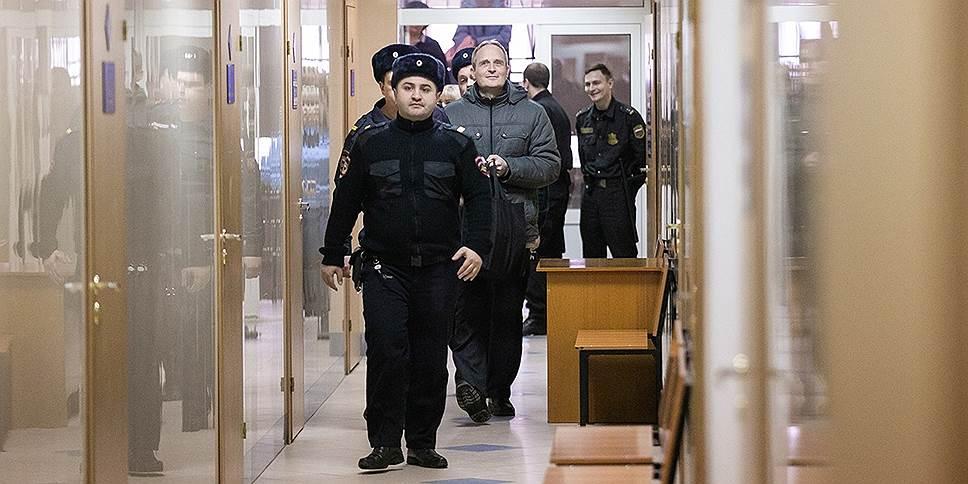 Датчанин Деннис Кристенсен