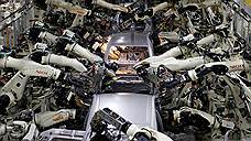 Toyota и Daimler показали синхронное падение