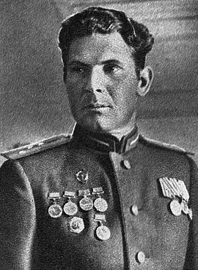 «Никаноров рос и как спортсмен, и как советский офицер, и как культурный, пытливый человек»