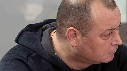 Капитан «Норда» выплыл из ниоткуда  / Задержанный украинскими пограничниками Владимир Горбенко вернулся в Крым