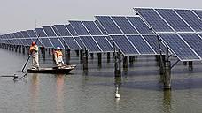 Чистая энергетика разгонит ВВП