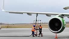 Авиакомпании остались без компенсации