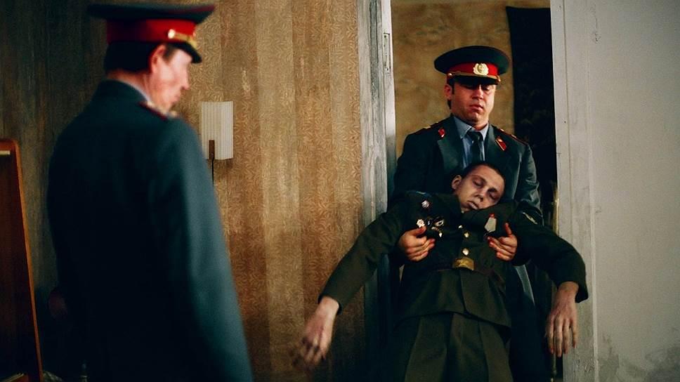 Кадр из фильма «Груз 200» Алексея Балабанова