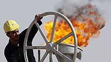 Нефть не стремится к балансу