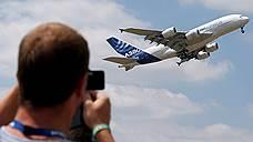 Конец эпохи А380