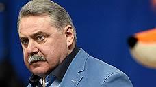 Сергея Шляпникова откомандировали