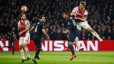 «Реал» и VAR победили «Аякс»