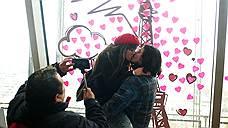 Худшие подарки на День святого Валентина и популярные любовные прозвища французов