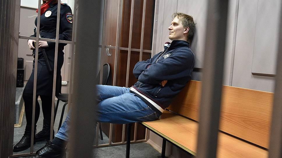 Директор по инвестициям инвестиционного фонда Baring Vostok Иван Зюзин