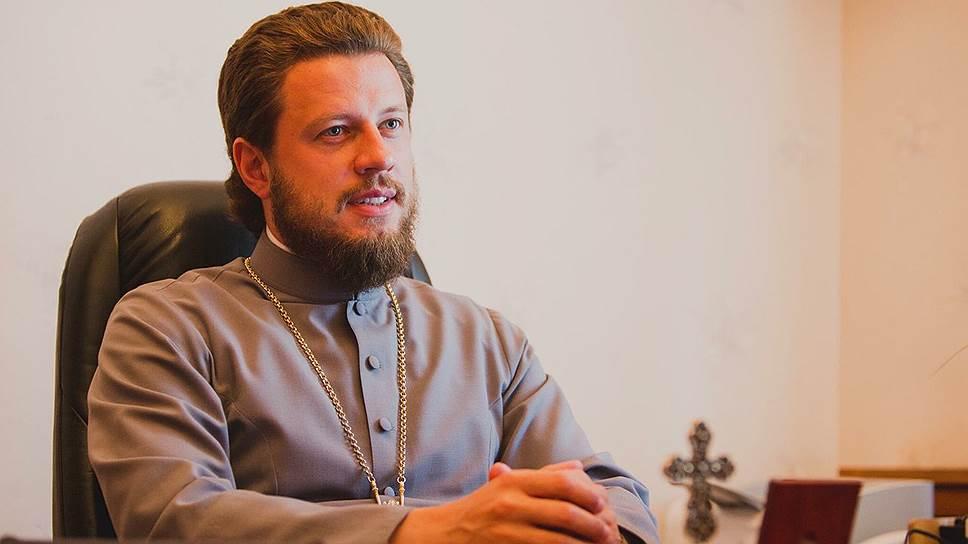 Епископ УПЦ Виктор (Коцаба)
