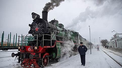 На всех парах // Как в Тверской области появился паровозный маршрут