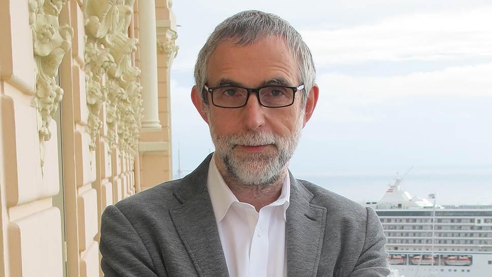 """Специальный корреспондент """"Ъ"""" Алексей Тарханов"""