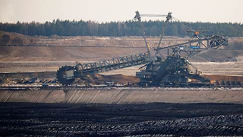 Glencore не даст стране больше угля // Компания ограничит добычу для спасения климата