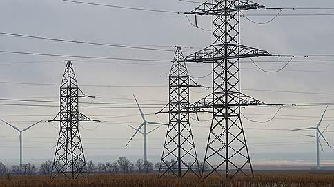 Зеленая энергетика подождет старую // Минэнерго ждет подсчета остатка средств