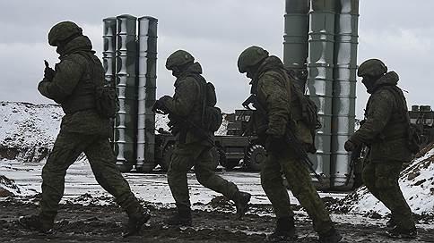 Российские ракеты победили в битве за Турцию // Анкара недовольна предложением Вашингтона
