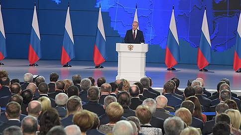 Ипотеке установили цель // Владимир Путин вернулся к вопросу кредитования граждан для покупки жилья